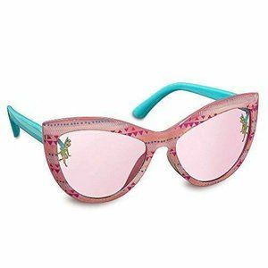 "Disney Store Tinker Bell ""Bell Weather"" Sunglasses"